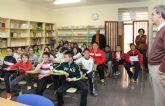 Talleres para escolares por el Día Mundial del Agua