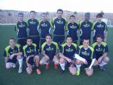 20º jornada de la liga local de futbol 'Juega Limpio'