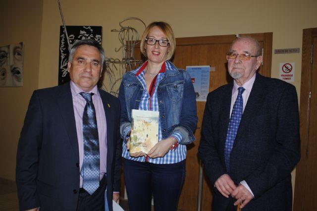 El cronista oficial de Las Torres de Cotillas presenta su primera novela - 3, Foto 3