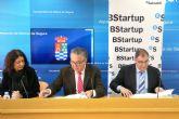 El Ayuntamiento y el Banco Sabadell firman un convenio de colaboración para la financiación de proyectos y actividades empresariales