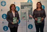 El Parlamento Europeo y proyectos comunitarios centran las VII Jornadas de Participación Ciudadana