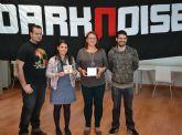"""El grupo pinatarense Dark Noise presenta su nuevo disco """"Kronos"""" en el Centro de Ocio"""