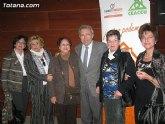 Amas de casa totaneras participaron en Murcia en las V Jornadas de Consumo