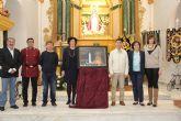 El Cabildo de Cofradías de Puerto Lumbreras presenta el cartel de la Semana Santa 2014