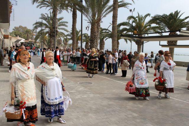 Las fiestas de San José brillan más que nunca bajo la luz del sol, Foto 3