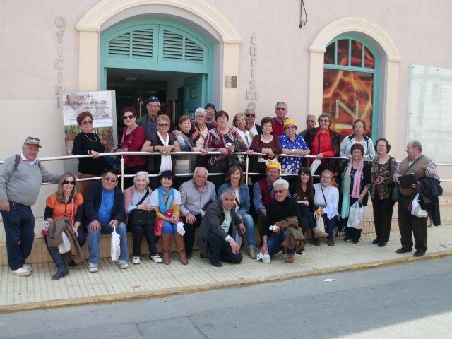La concejalía de Medio Ambiente celebró el Día Mundial del Agua con una visita al Centro de Interpretación de la Luz y el Agua, de Blanca - 1, Foto 1