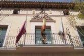 La alcaldesa presenta una moción para dedicar una calle o espacio público al ex presidente del Gobierno, Adolfo Suárez