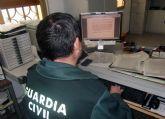 La Guardia Civil desmantela un 'clan familiar' dedicado al robo en casas de campo de Albudeite