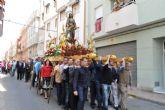 Las fiestas de San José brillan más que nunca bajo la luz del sol