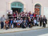 La concejalía de Medio Ambiente celebró el Día Mundial del Agua con una visita al Centro de Interpretación de la Luz y el Agua, de Blanca