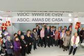 Jornada de sensibilización medio ambiental de la asociación de amas de casa 'Almazarrón'
