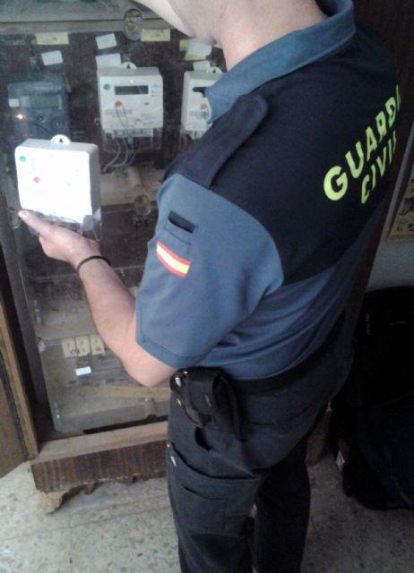 La Guardia Civil detiene al propietario de un edificio tras denunciar a sus inquilinos por usurpación de vivienda, Foto 3