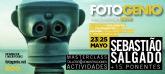 El premio 'Principe de Asturias' Sebastiao Salgado lidera 'Fotogenio 2014'