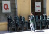 La Mesa de Licitación elige a Sillas Gil para la instalación de las sillas de Semana Santa