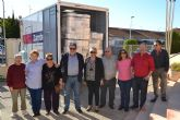 Zambú Higiene dona 4.000 kilos de productos a la asociación benéfica Amor por Amor