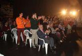 Fiesta por el 25 aniversario de la plataforma juvenil de La Palma