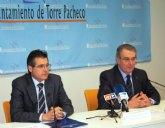 La campaña 'Alcohol: Conciencia con ciencia' del Programa Argos-Murcia llega a Torre Pacheco