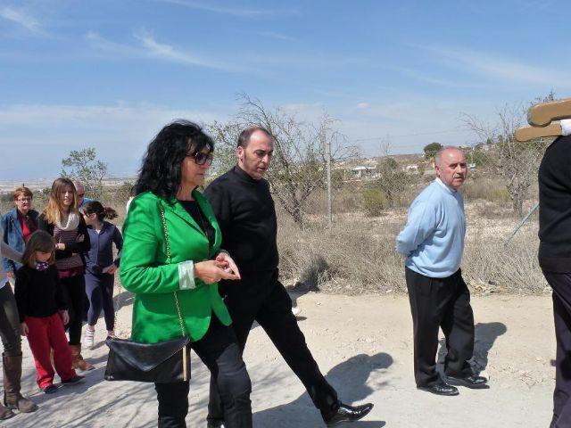 El Saladillo también rindió honores a San José, Foto 2