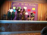 La Mujer, protagonista de una jornada cultural en San Antón