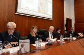 La Universidad de Murcia publica un libro de trabajos sobre la obra del filósofo Rousseau