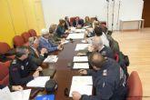 El Ayuntamiento y las Cofradías ultiman detalles en torno a la Semana Santa