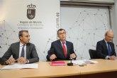 Beniel se une a la iniciativa regional ´Municipio Emprendedor´ para dinamizar su tejido empresarial