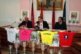 Presentado el XXIV Trofeo Guerrita de ciclismo en Alcantarilla