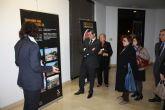 Inaugurada en Torre-Pacheco la exposición conmemorativa de los últimos diez años del turismo cultural lorquino