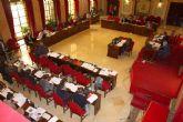 Murcia apoya la causa de los bebes robados