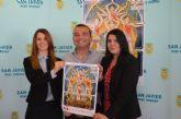 Los mejores equipos de gimnasia estética compiten por el título regional este fin de semana en San Javier