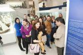Las Oficinas de Turismo de la Región visitan los nuevos tesoros de Cartagena