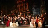 'La La Boheme' se representará el próximo 3 de Abril en Murcia en el Teatro Romea