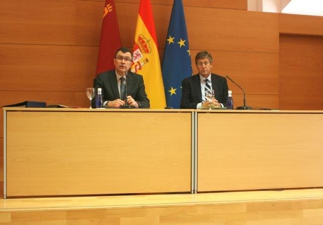 Aprobada la venta directa de una finca en Mazarrón por más de 35.000 euros, Foto 1