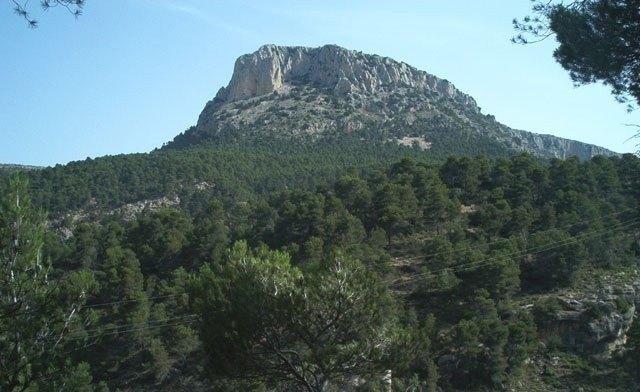 Trece empresas turísticas del Parque de Sierra Espuña y su entorno se adhieren a la Carta Europea de Turismo Sostenible, Foto 1