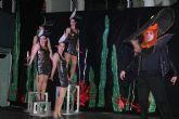 Excelente acogida de las representaciones organizadas con motivo del 'Día mundial del teatro'