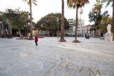 Concedidas las primeras ayudas a negocios en el entorno de la Plaza de San Francisco