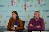 La biblioteca de San Javier recibe la primavera con más de 40 actividades y especial atención al Día del Libro