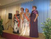 Los Belones elige a su Reina de Mayores