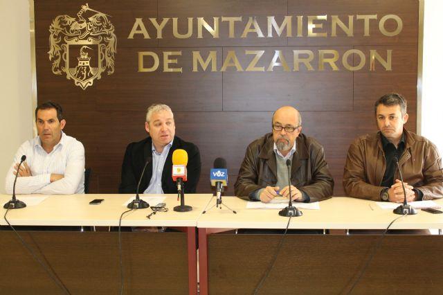 Comunicado sobre declaraciones de la concejal popular Alicia Jiménez tras el Pleno ordinario del mes de marzo, Foto 1