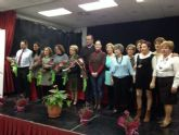 Fallados los premios del XXI Certamen literario de narrativa y poesía del Centro de la Mujer de Guadalupe