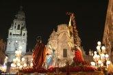 El Alcalde Cámara presenta una nueva edición de la revista decana de la Semana Santa murciana