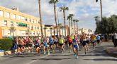 Arturo García García se proclama campeón de la Media Maratón que congregó a más de 200 atletas en Puerto Lumbreras