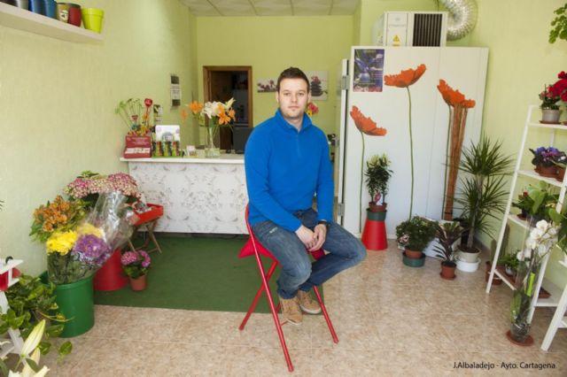 Un año emprendiendo como asesor y florista en Dahlia - 1, Foto 1