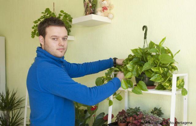 Un año emprendiendo como asesor y florista en Dahlia - 2, Foto 2