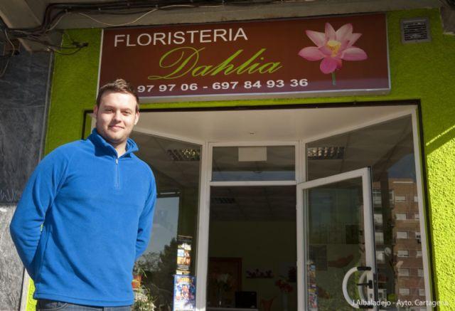 Un año emprendiendo como asesor y florista en Dahlia - 5, Foto 5