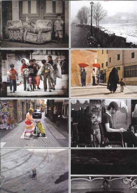El Centro Cultural expone la muestra fotográfica