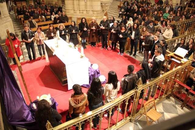 """Miles de personas participan en la """"fiesta del perdón"""" - 2, Foto 2"""