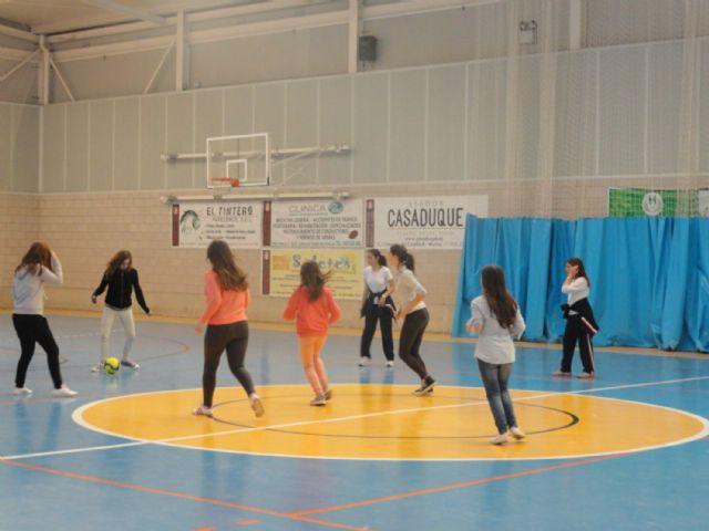 Un grupo de estudiantes europeos participa en un programa de intercambio escolar con el colegio Susarte torreño - 5, Foto 5