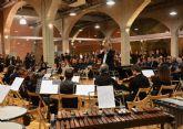 El alumnado del Conservatorio Profesional de Música 'Julián Santos' pone en valor las enseñanzas musicales del municipio