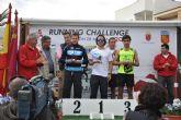 Cerca de 700 corredores en la carrera popular 'Villa de Los Alcázares' 10.1km